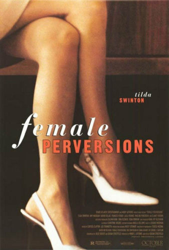 Female Perversions sex lesbian movies