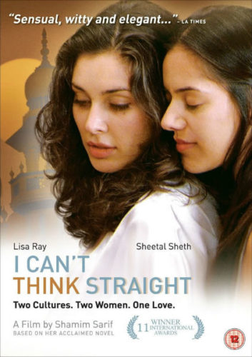 I Can't Think Straight sex lesbian movies