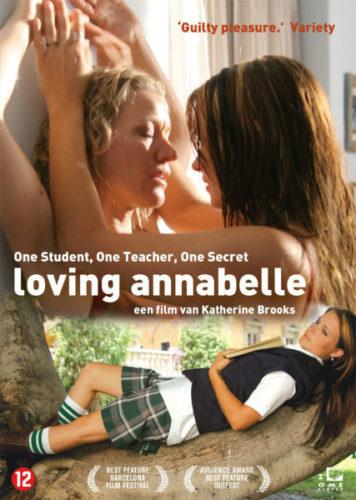 Loving Annabelle sex lesbian movies