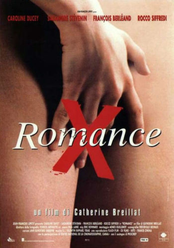 Romance Hot hollywood movies