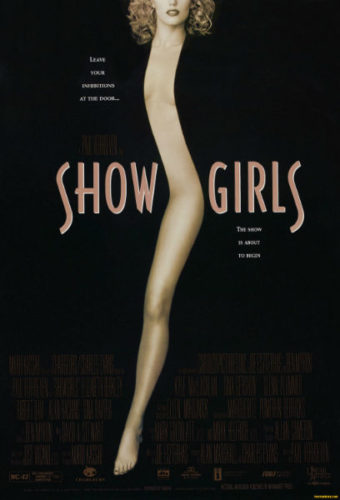 Showgirls Hot hollywood movies