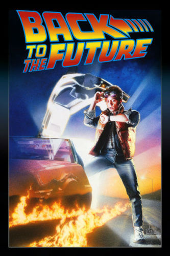 Back to the Future Best English Movies to Watch in 2017