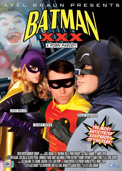 Batman XXX A porn parody Best Porn Movies of 21st Century