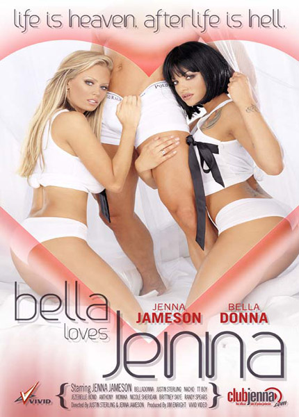 Bella loves Jenna Best Porn Movies of 21st Century