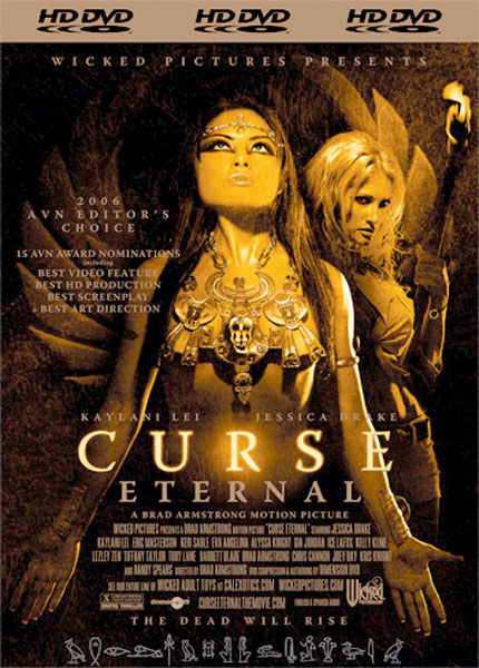 Curse Eternal Best Porn Movies of 21st Century