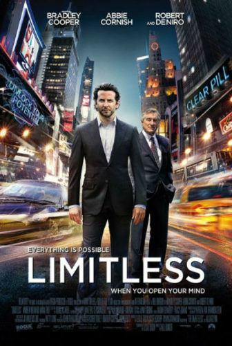 Limitless Best English Movies to Watch in 2017