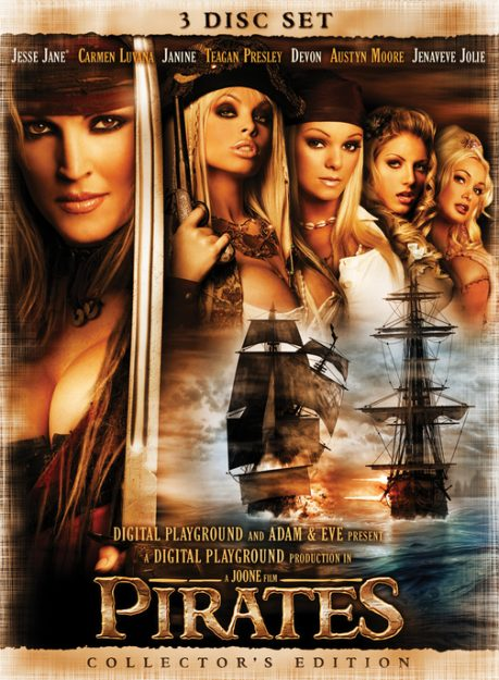 Pirates Best Porn Movies of 21st Century