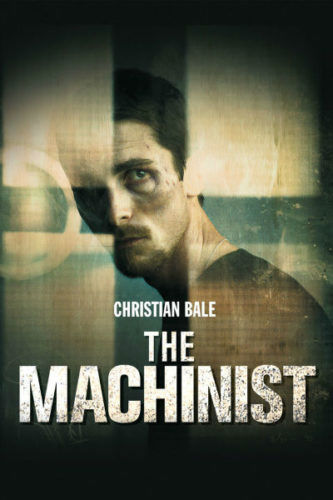 The Machinist Best English Movies to Watch in 2017