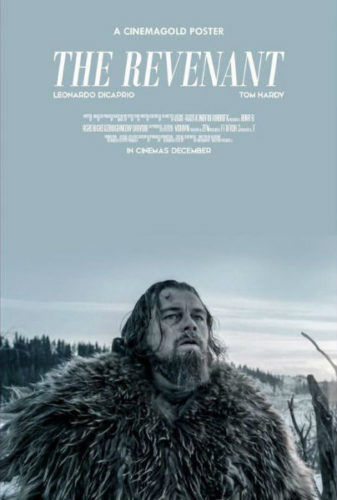 The Revenant Best English Movies to Watch in 2017