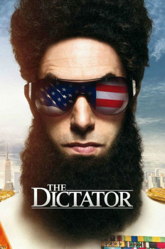 The dictator Best English Movies to Watch in 2017