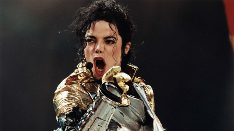 Unreleased Michael Jackson's Songs
