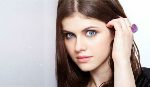 Alexandra Daddario Most beautiful People in the world