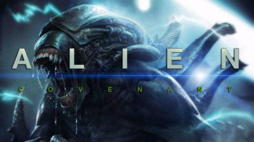 Alien Covenant Latest and upcoming hollywood movies 2017