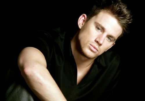 Channing Tatum Most beautiful People in the world