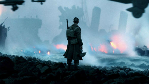 Dunkirk UPCOMING AND LATEST HOLLYWOOD MOVIES OF 2017