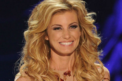 Faith Hill Female Country Singers of 2017