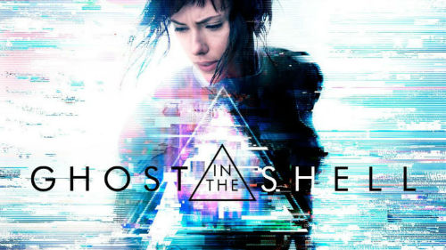 Ghost in the Shell Latest and upcoming hollywood movies 2017