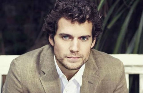 Henry Cavill Most beautiful People in the world