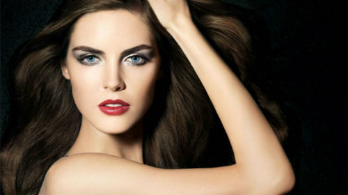 Hilary Rhoda Most beautiful People in the world