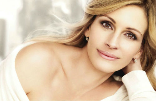 Julia Roberts Most beautiful People in the world