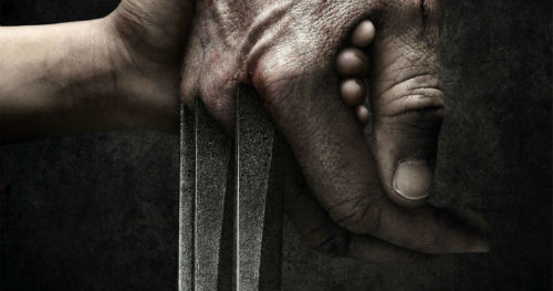 Logan UPCOMING AND LATEST HOLLYWOOD MOVIES OF 2017