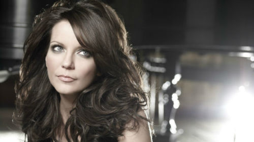 Martina McBride Female Country Singers of 2017