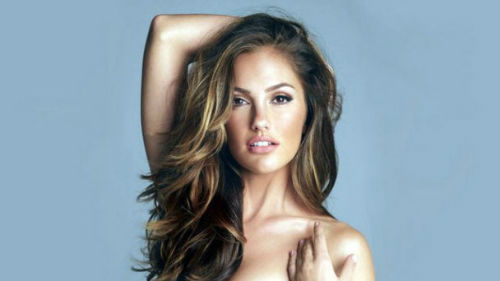 Minka Kelly Sexiest woman alive