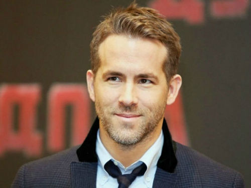 Ryan Reynolds Most beautiful People in the world