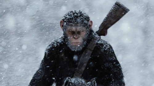 War for the Planet of the Apes UPCOMING AND LATEST HOLLYWOOD MOVIES OF 2017