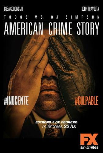American Crime Story Best american Shows ever