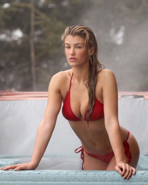 Amy Willerton Hottest women of 2017