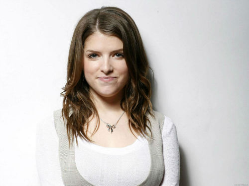Anna Kendrick most beautiful women in the world of 2017