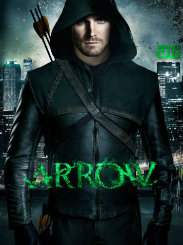 Arrow Best american Shows ever
