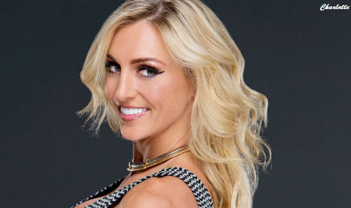 Charlotte Flair Most beautiful divas from WWE