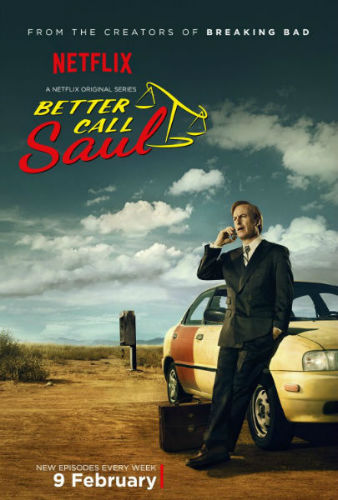 Better Call Saul Best american Shows ever