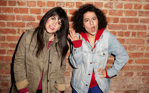 Broad City Best TV shows of 2017