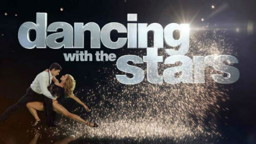 Dancing with the Stars Best Reality TV shows 2017