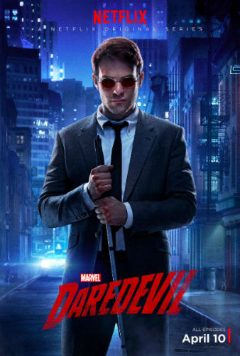 Daredevil Best american Shows ever