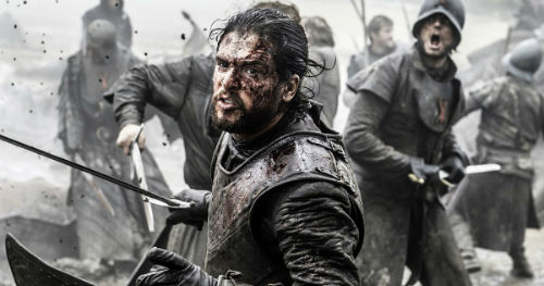 Game of Thrones Best TV shows of 2017