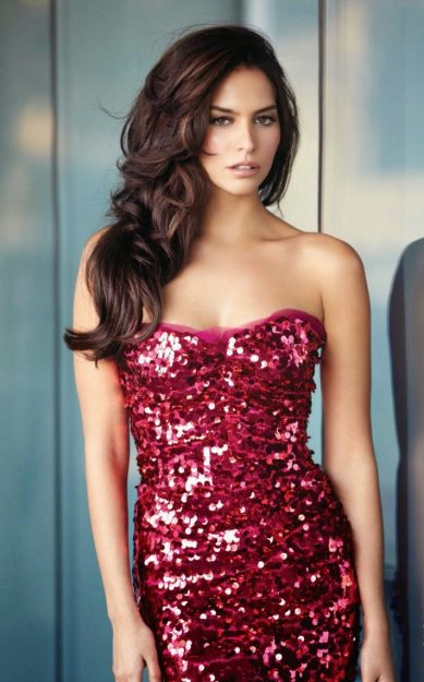 Genesis Rodriguez Hottest women of 2017