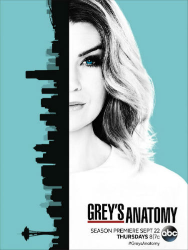 Grey's Anatomy Best american Shows ever