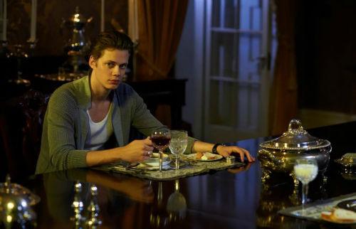 Hemlock Grove Tv shows on Netflix