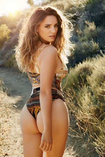 Kelly Brook Hottest women of 2017