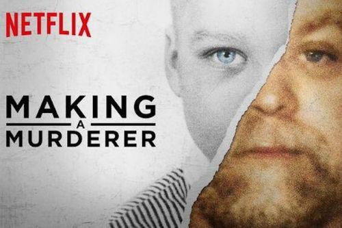 Making a Murderer Tv shows on Netflix