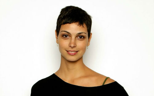 Morena Baccarin most beautiful women in the world of 2017