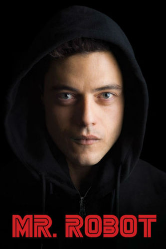 Mr. Robot Best american Shows ever