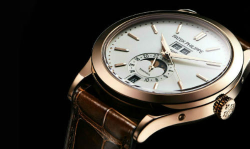Patek Philippe & Co. World's Best Selling Watch Brands