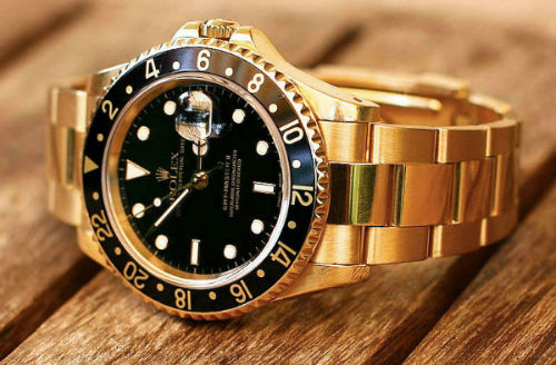 Rolex World's Best Selling Watch Brands