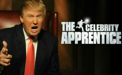 The Apprentice Best Reality TV shows 2017