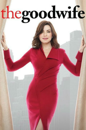 The Good Wife best american shows ever